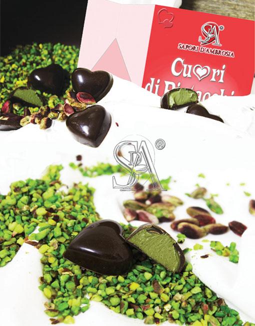 il-cioccolato