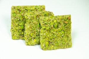 croccantini pistacchio